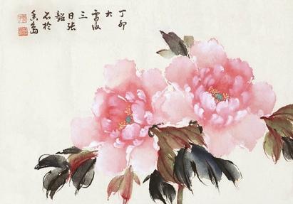 109b_ZhangZhaoShi_peonies-detail
