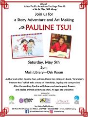 May 5-Pauline Tsui v1